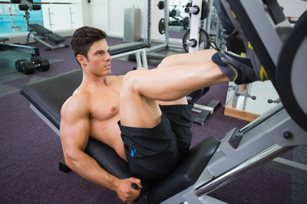 男性が下半身を鍛えるのにおすすめの筋トレメニュー5選!