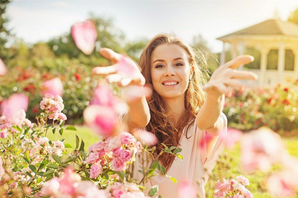 女性の加齢臭対策はストレスをためないようにしましょう
