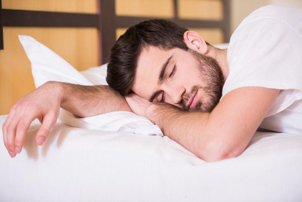 男性の筋トレを効率的に行うためのポイント