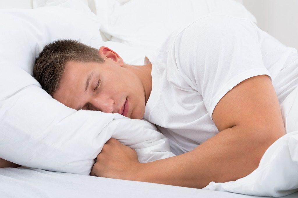 筋トレでプロテインを摂取するタイミングは寝る前にしましょう