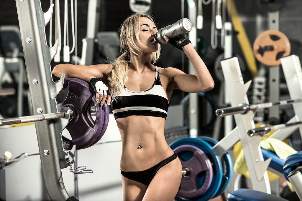 女性のダイエットでプロテインのよさを活かす使い方