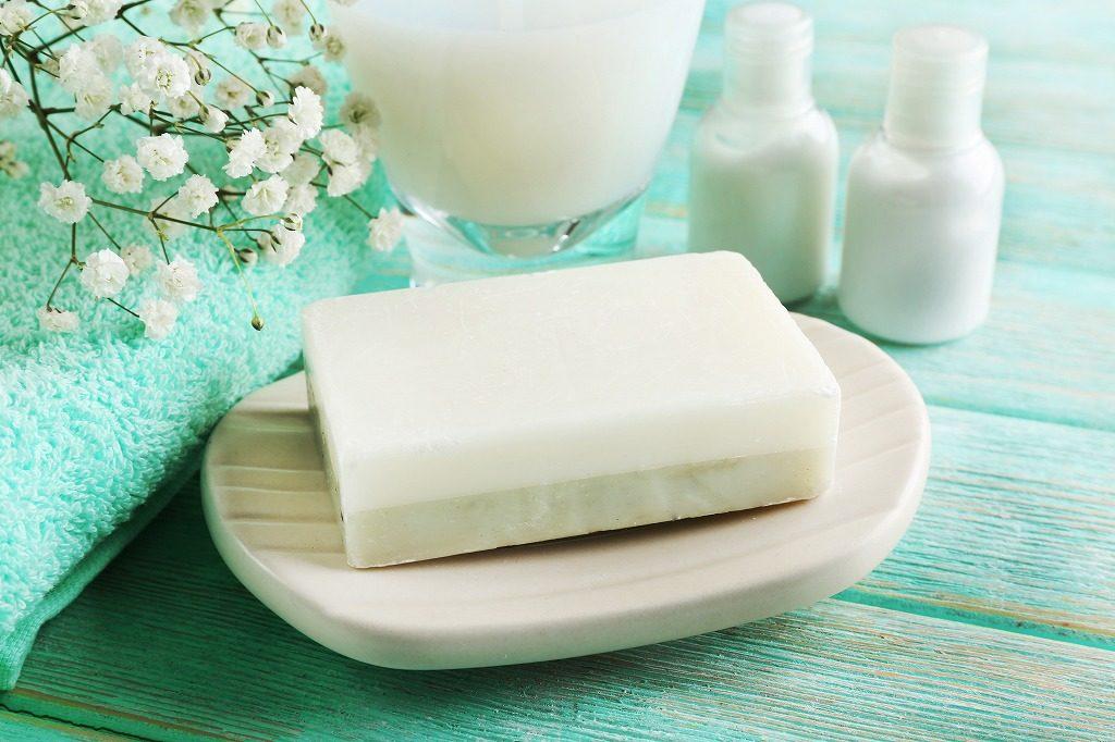 加齢臭対策&予防に効果的な石けんの保管方法