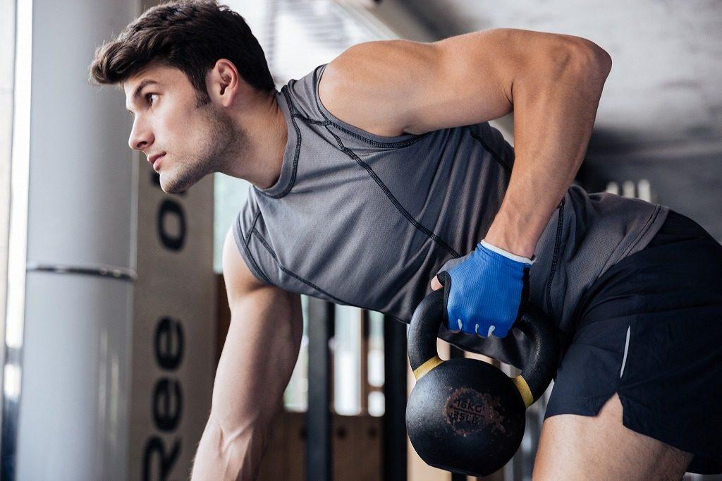 筋肉にいい成分を積極的にとりましょう