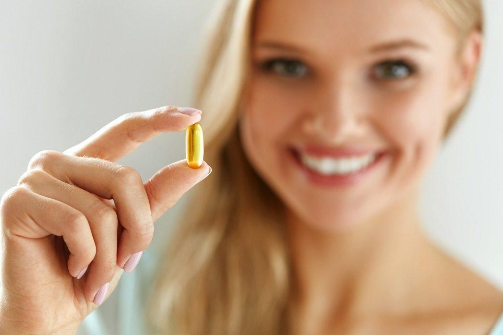 加齢臭に効果的なサプリメントは容量を守りましょう