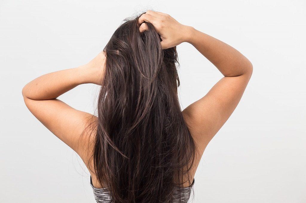 頭皮の加齢臭の原因