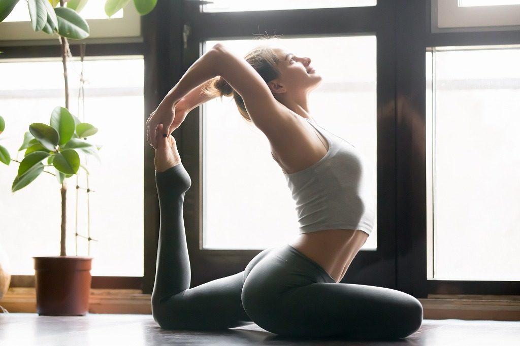 女性の加齢臭対策は有酸素運動をしましょう