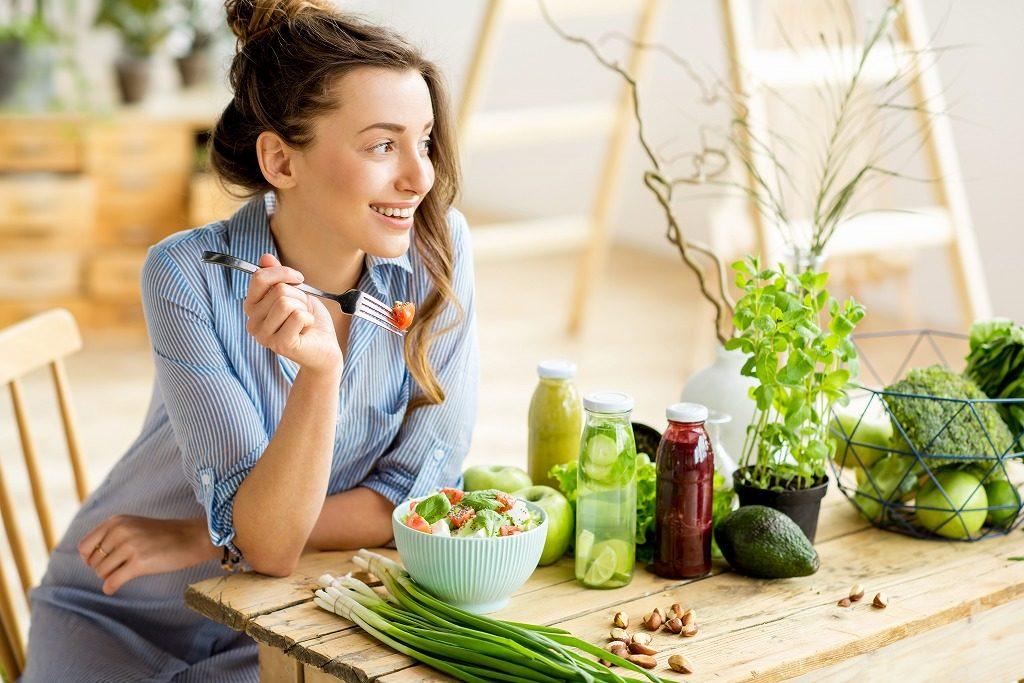 生活習慣の見直しで加齢臭改善をしましょう
