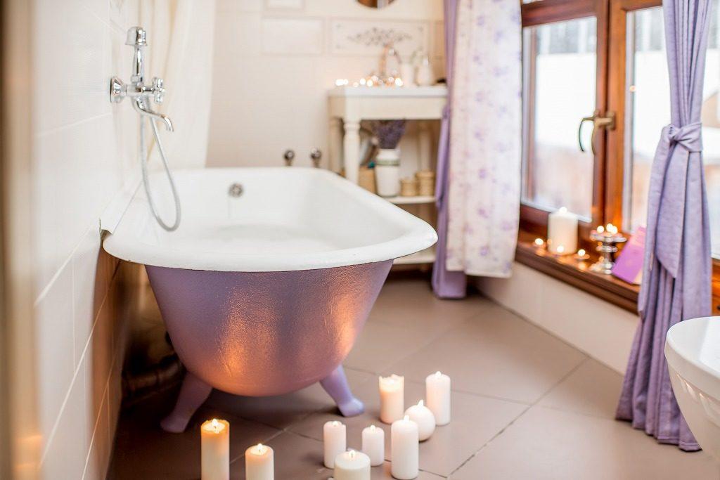 加齢臭対策&予防に効果的な石けんで身体を洗うタイミング
