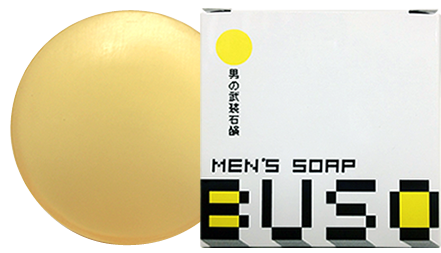 BUSO MEN'S SOAP