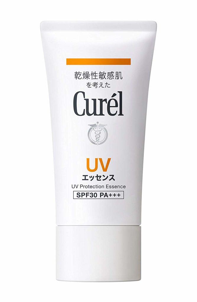 キュレル UV エッセンス SPF30