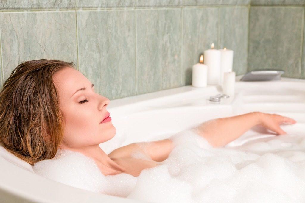 疲労回復に効果的な入浴剤の使い方