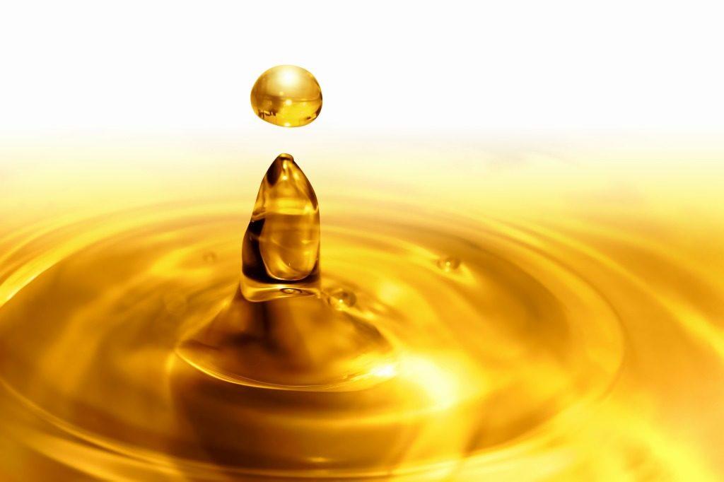 ボディクリームは油分と水分の量の違いで選びましょう