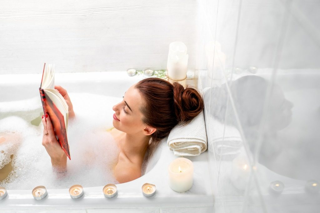 保湿入浴剤は保湿以外の効果もあります