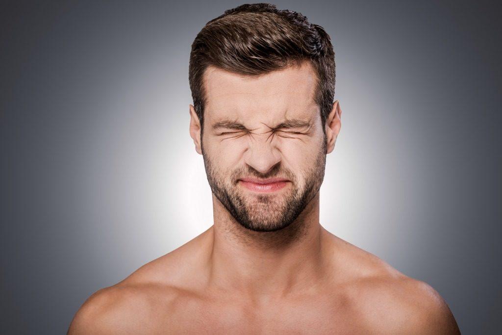 髭に使用できる除毛クリームは刺激の少ないものを選びましょう