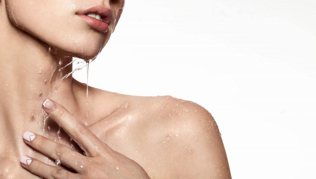 ボディクリームを塗るときは肌が湿っている時にしましょう