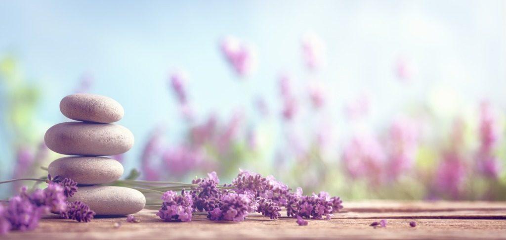 香りによる疲労回復効果のある入浴剤を選びましょう