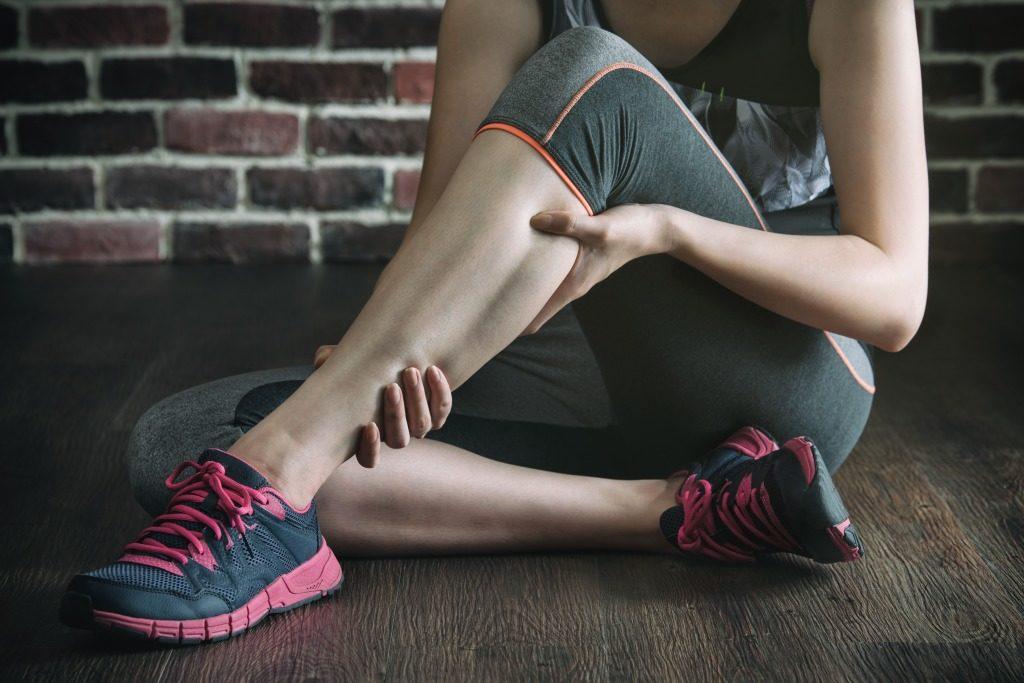 女性の筋トレで筋肉が発達するメカニズム