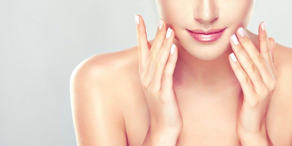 敏感肌におすすめのクレンジングは時短や肌トラブル中にはダブル洗顔不要のものを選びましょう