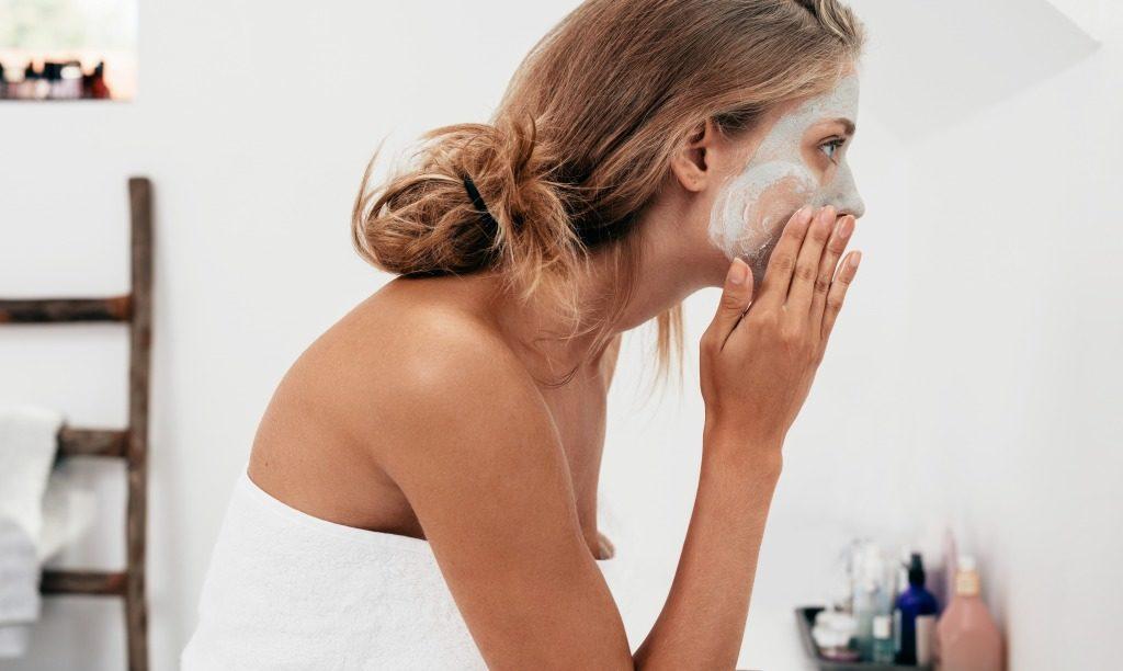 敏感肌におすすめのクレンジングの使い方