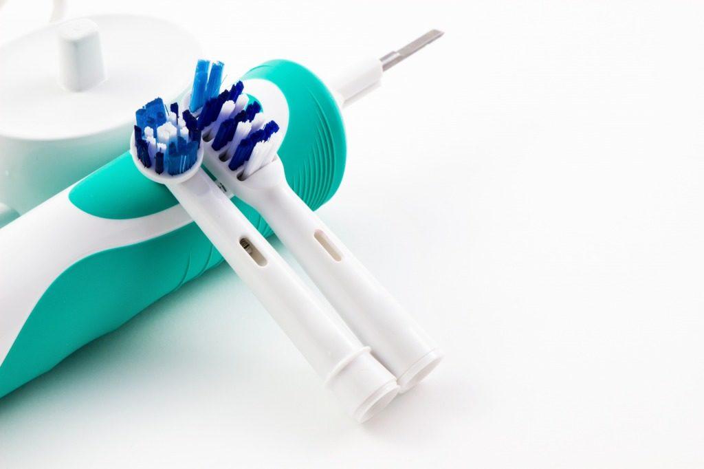 歯ブラシは電動歯ブラシでもいいの?