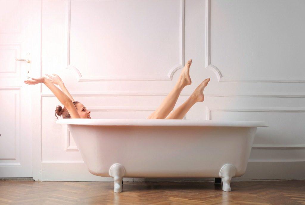入浴剤の効果を十分に発揮させる使い方