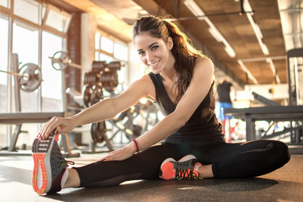 女性の筋トレを効率的に進めるポイント