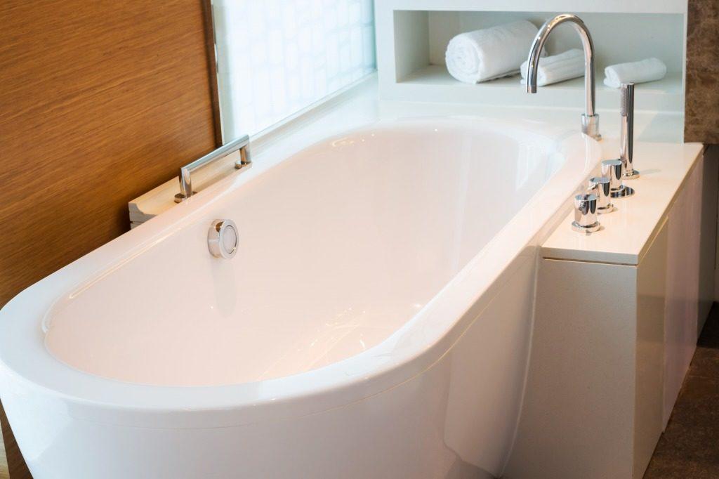 入浴剤は追い炊き機能に注意