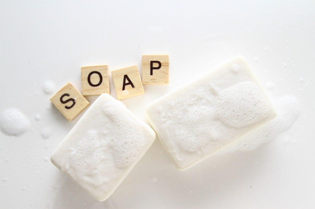 無添加石鹸とは