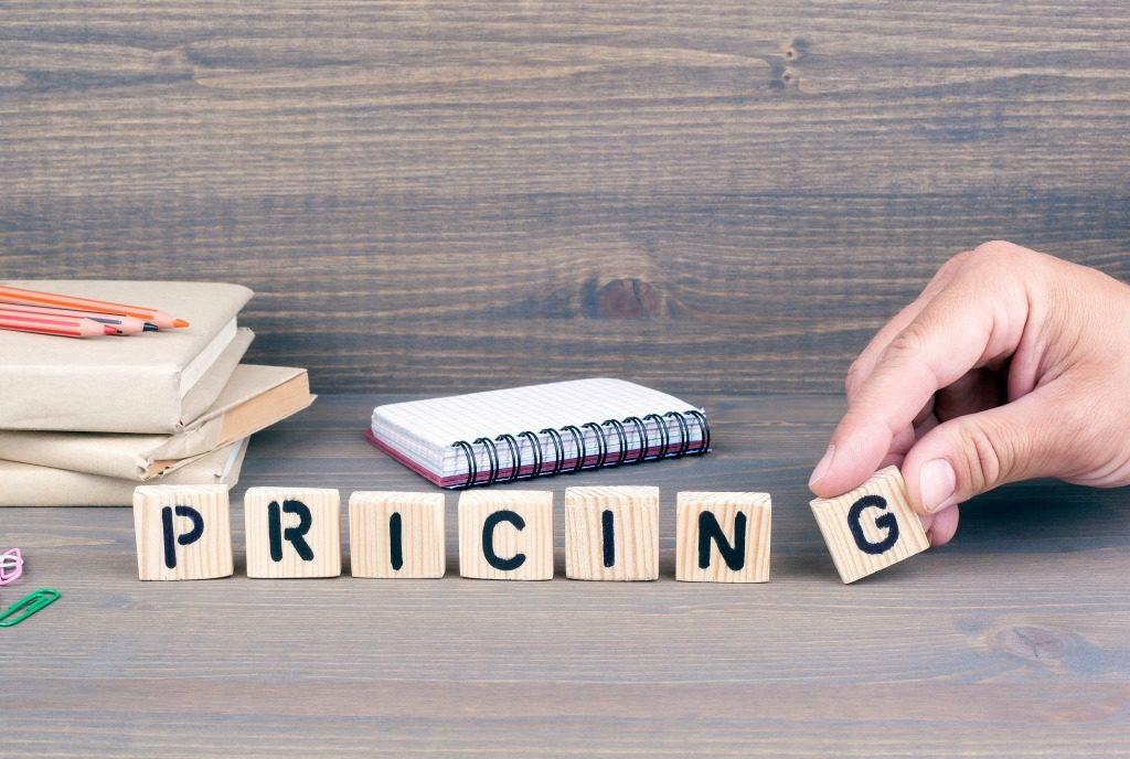 シェービングジェルは自分の使い続けられる価格のものを選びましょう