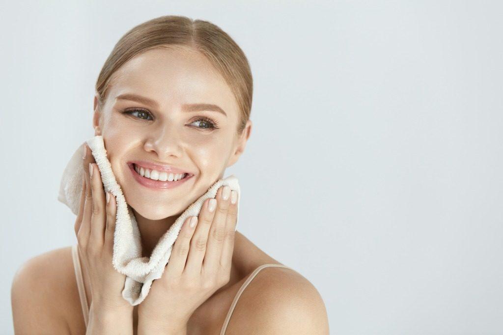 敏感肌用洗顔料は合う・合わないは人それぞれあります