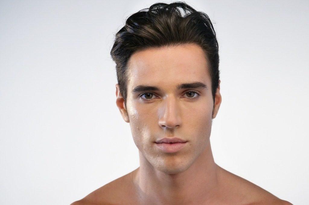 メンズ泡洗顔料は自分の肌質に合わせて選びましょう