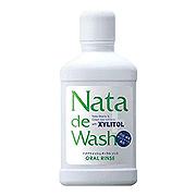 ナタ・デ・ウォッシュ