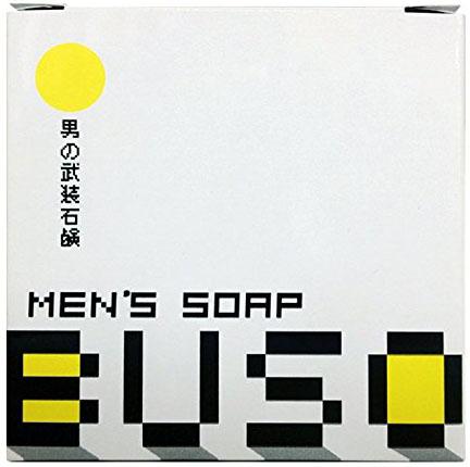 BUSO MEN'S SOAP BUSO