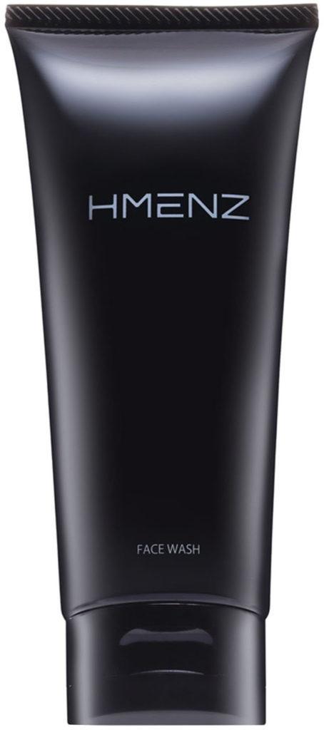 HMENZ 脂性肌用 洗顔フォーム
