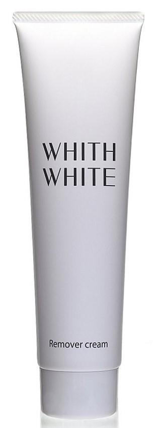 WHITH WHITE レディース  除毛クリーム