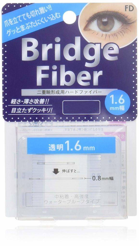 FD ブリッジファイバーII クリア 1.6mm