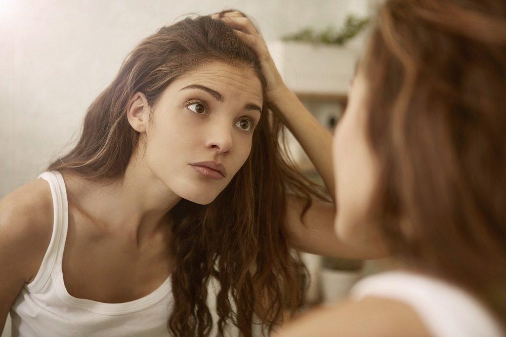 リンスインシャンプーは自分の髪質・悩みに合うものを選びましょう