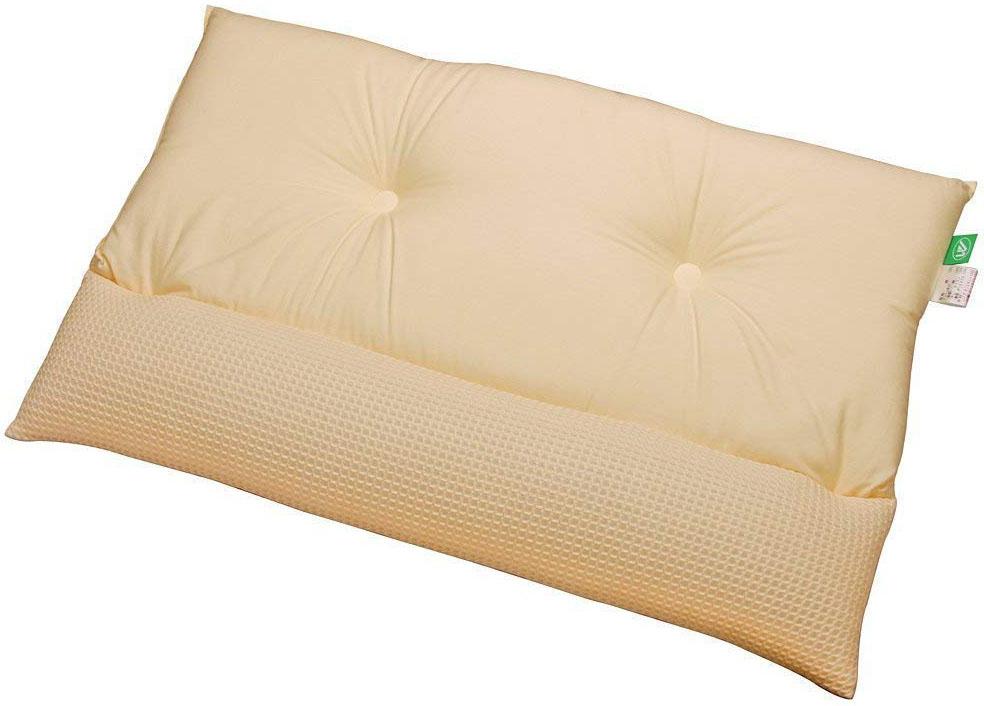 リビングインピース ネックフィット枕