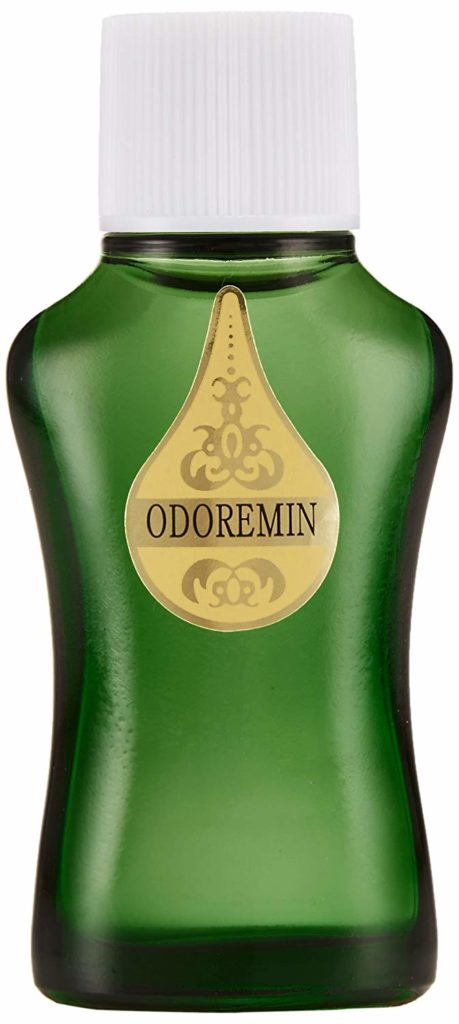 日邦薬品 オドレミン