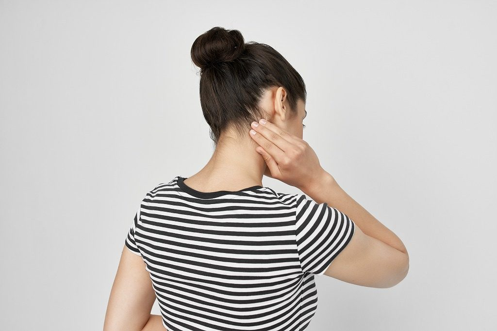 ストレートネック枕は自分の首の形に合っているものを選びましょう