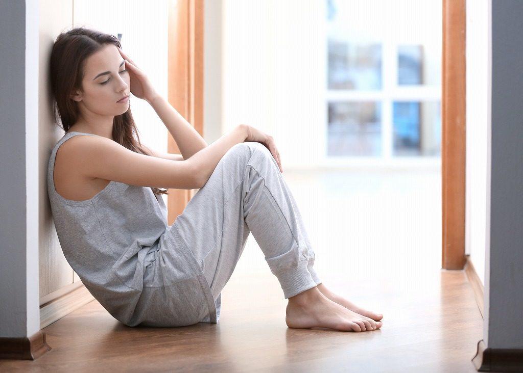 肌や身体の調子が悪い時は除毛スプレーの使用を控えましょう