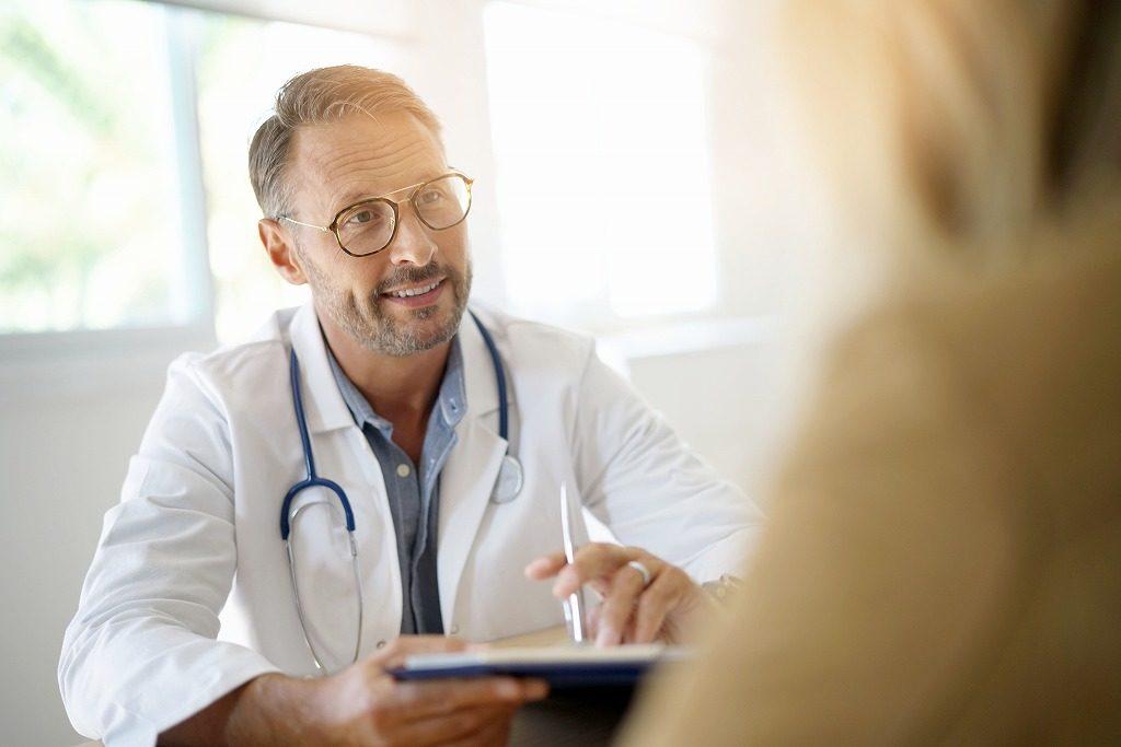 アフターサンケアを使用して症状が重い場合は医療機関を受診しましょう