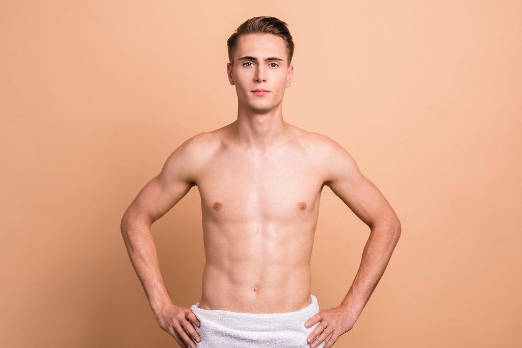メンズ制汗スプレーはお風呂上がりや出かける前に使用しましょう