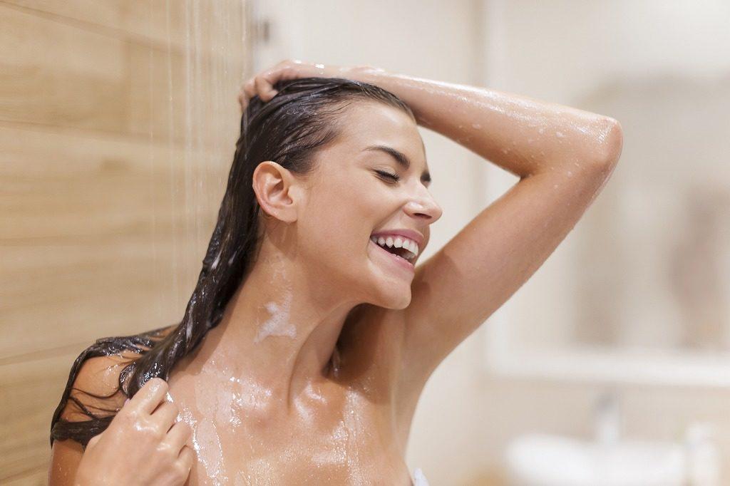 女性用フケ対策シャンプーを効果的に使用する方法