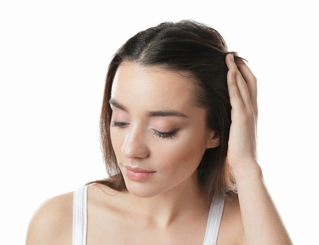 女性用フケ対策シャンプーは自分の頭皮の状態に合ったものを選びましょう