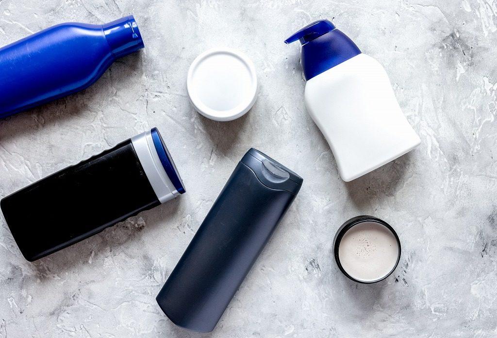 高級メンズ化粧水はライン使いがおすすめです