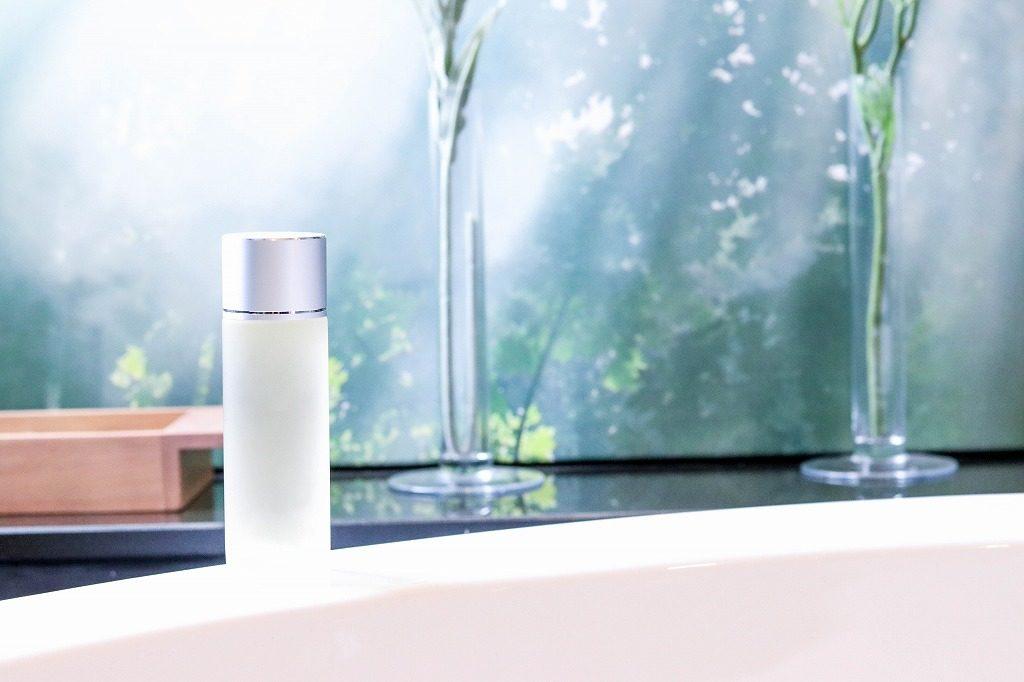 高級メンズ化粧水は適切な使用量を心がけましょう